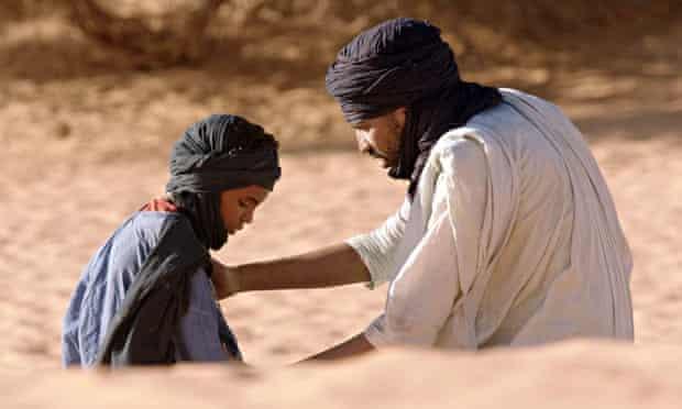 รีวิว: Timbuktu