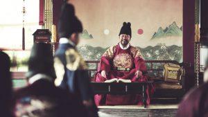 รีวิวเรื่อง The Throne